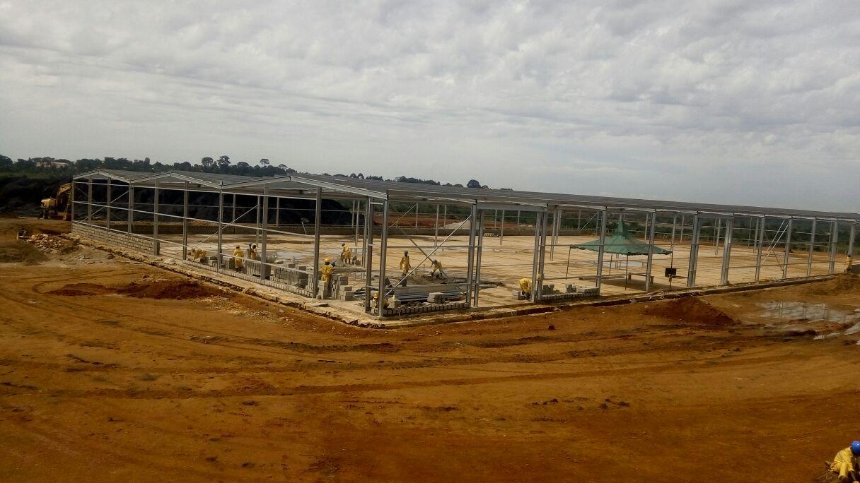 Namanve Warehouse